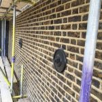Brickwork & Repointing Projects - FT Roofing Services Ltd