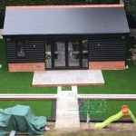 Pitched Roof Project By FT Roofing Services Ltd