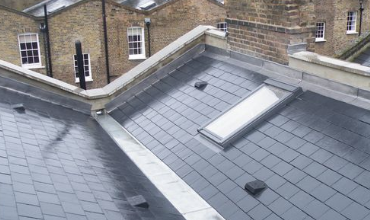 Roofing Company North London - FT Roofing Services Ltd - Roofing London